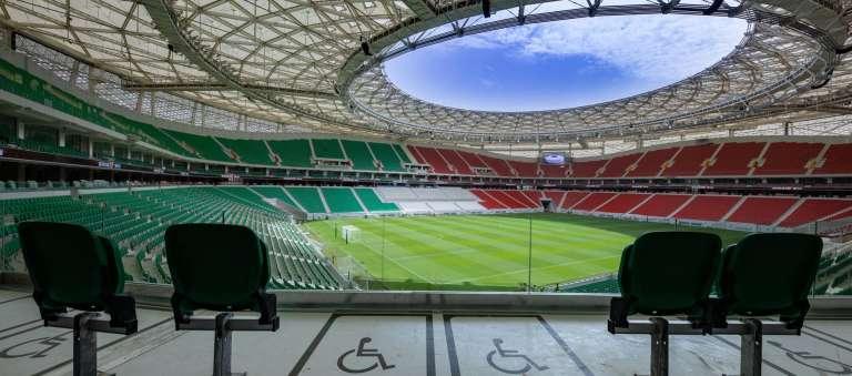 Al Thumama Stadium - Fenwick Iribarren Architects